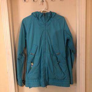 Burton White Collection snowboard jacket